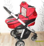 Продается детская универсальная коляска