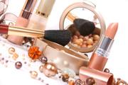 Косметика декоративная и парфюмерия оптом.