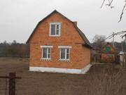 кипричный дом