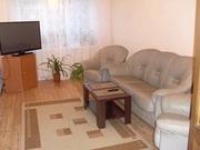 3-х комнатная квартира посуточно  г. Пинск