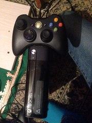 Xbox 360. 500 gb