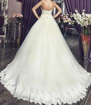 Сдам Шикарное Свадебное платье для дополнения идеального образа невесты