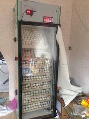 Продам инкубатор на 1000 яиц ,  полностью автоматизированный.