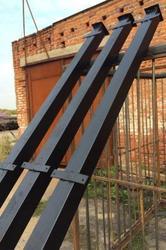 Столбы металлические от производителя. Доставка бесплатно  Пинск
