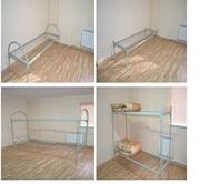 Кровати армейского типа с бесплатной доставкой Пинск