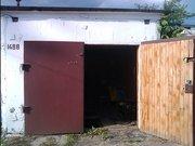 Продам ж/б гараж 4х6м. в ГСК №4 №1488