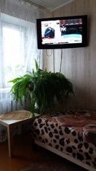 Сдам по суткам 2-комнатную квартиру в центре Пинска