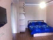 1 комнатная квартира с евроремонтом на набережной