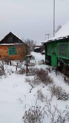 Уютная дача в приличном посёлке