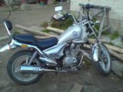 Продам скутер-байк