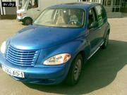 Chrysler PT Cruiser ,  2003 г.в.