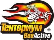 Тенториум.Здоровье на крыльях пчелы.